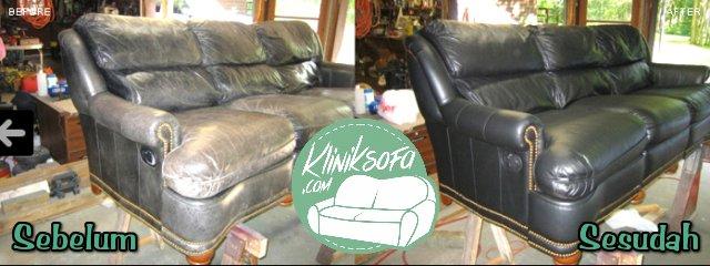 jasa perbaikan sofa